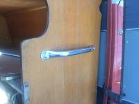 '61 corner window campingbox