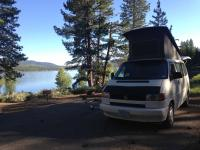 93 Westy Loggers Campground