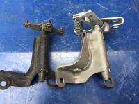 Type 3 center pivot auto vs standard