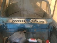 61 notchback repair