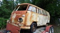 66 kombi..service bus..montgomery,AL