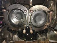 1800cc type 4 engine