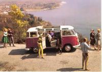 Vintage splitty photo - 23 deluxe