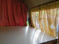 '61 corner window campingbox
