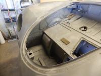 1958 speedster restoration