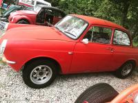 vw notchback