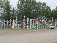 57 PGSG in the Yukon