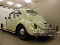 1965 Beetle Daily Driver