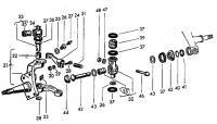 spindle diagram