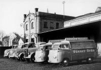 Barndoor Single Cabs