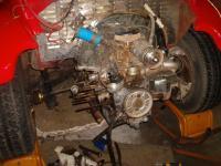 my engine stand
