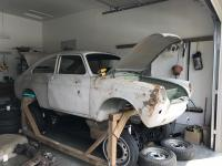 My new 1966 Fastback