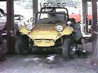 2002 dunebuggy