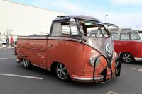 Shorty Barndoor Single Cab from OCTO
