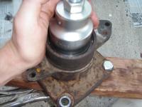 diy bearing press