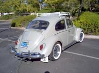 66 Bug - Passenger side back