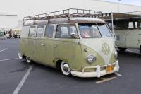 Standard Microbus from OCTO June 2017
