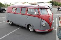 Kombi from OCTO June 2017 with cool roof paint