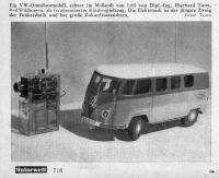Motorwelt 1953