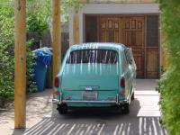 '68 Fastback
