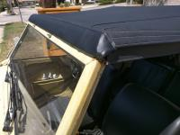 VW Thing Soft Top