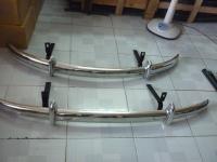 Split reproduction bumpers PTT
