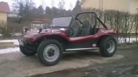 Mac Buggy Finland