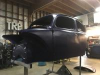 1947 Beetle Resurrection