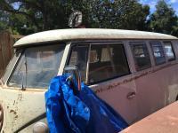 1967 westfalia camper (?)
