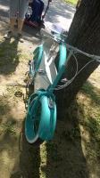 awesome custom bike