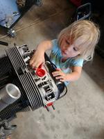 Engine Helper