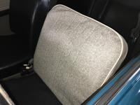 Notchbacks New Original Looking Seat Covers