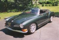 gary's ghia front