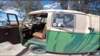 1966 Double Cab with Mazda Rotary Conversion