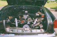 gary's ghia engine