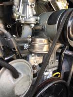 Broil Fuel Pump