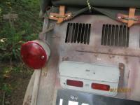 1973 Beetle/Kubelwagen