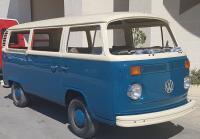 1975 VW Bus Kombi