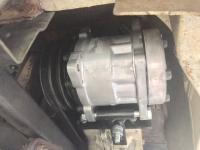 Gilmore air conditioning compressor and mounting bracket