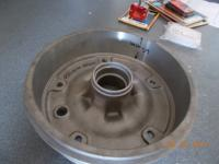 What brake drum is this?