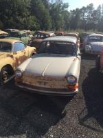 1971 Type3 Squareback