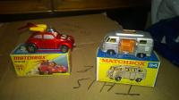 Matchbox convention in town