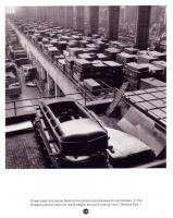 VW Factory - 1953