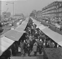 Rotterdam 1960