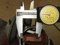 Distributor Rotor Measurements