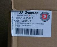 CIP manual steering rack JP