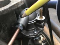 PN 40HP pump/d