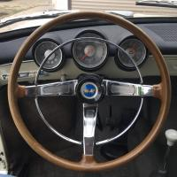 62 Notch interior