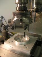Re-Machine type IV Oil Pump