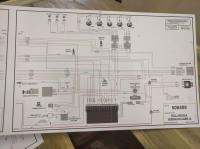 Crappy wiring diagram